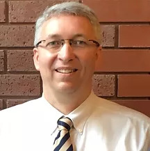 Dr. Kent Hales